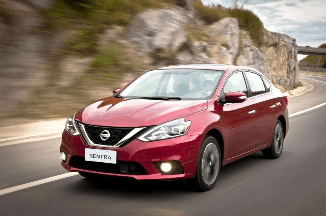 Nissan Sentra 2019 Precos Equipamentos Ficha Tecnica Fotos