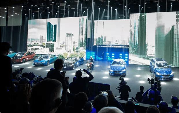 Salão de Frankfurt 2019