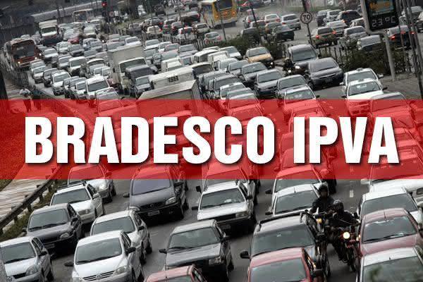 Bradesco IPVA 2020