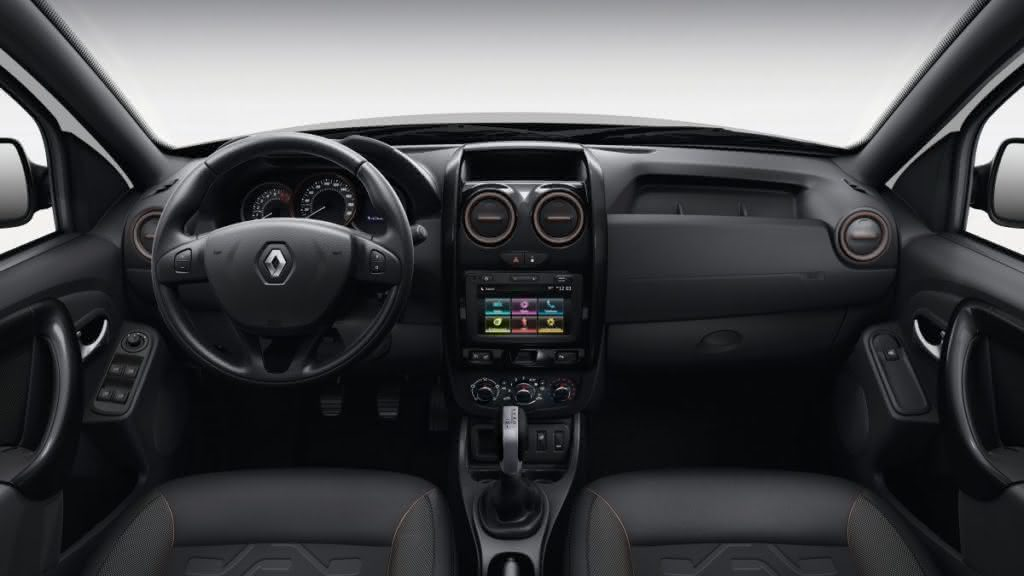 Novo Renault Duster 2020 Fotos Preço Motorização E Consumo