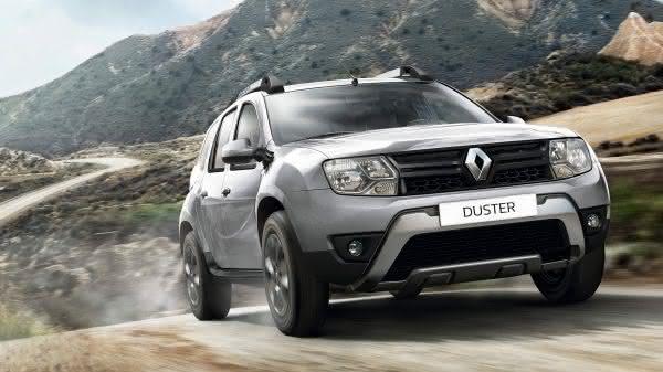 Novo Renault Duster 2020