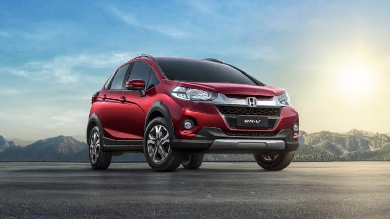 Honda wrv 2020 peru