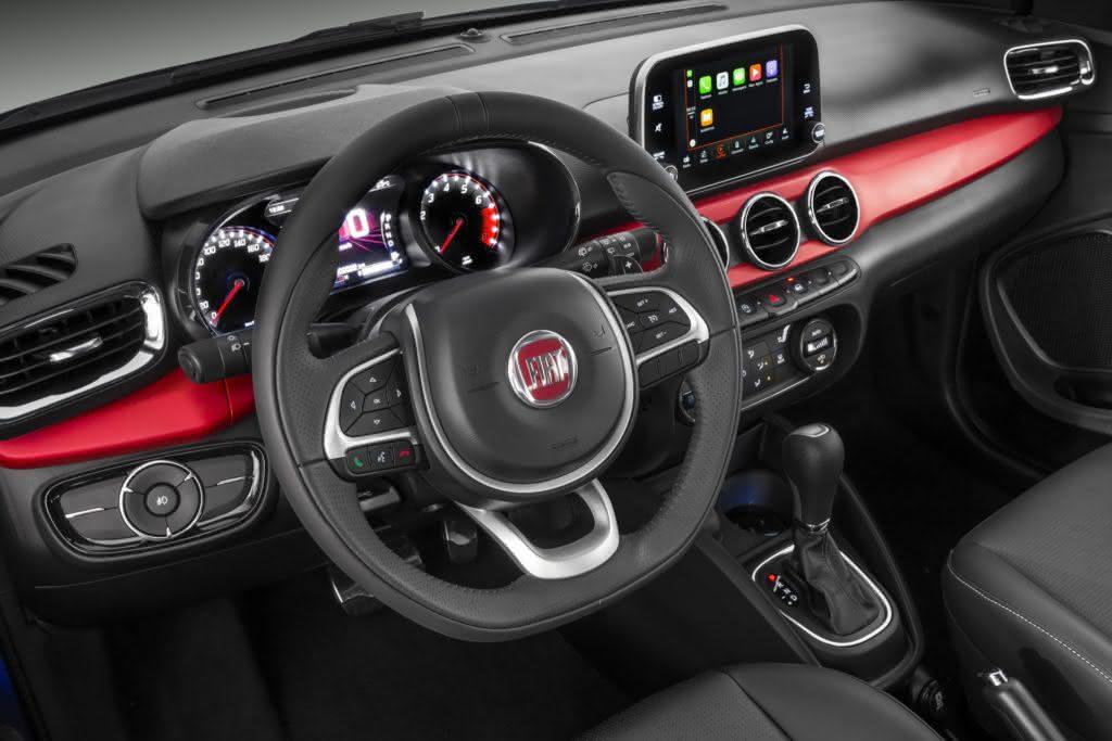 Preço do novo Fiat Argo 2020