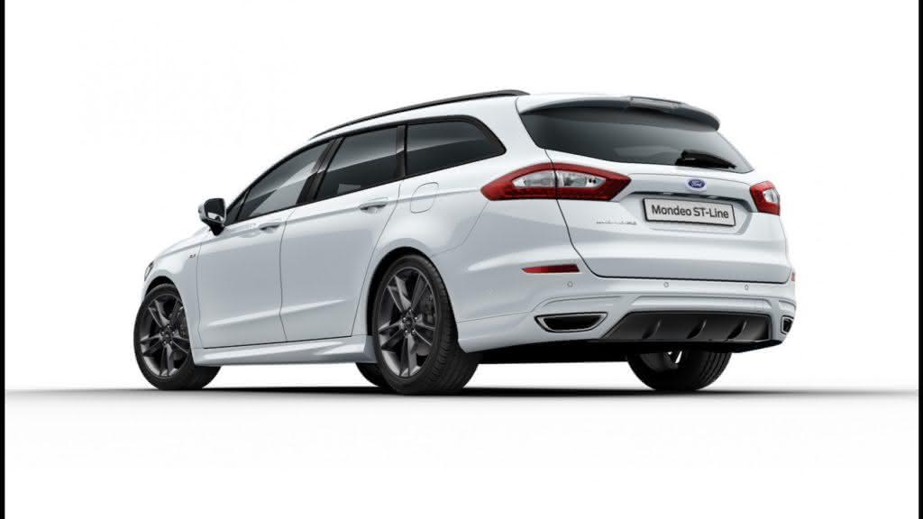 Versões e preço do novo Ford Fusion 2020