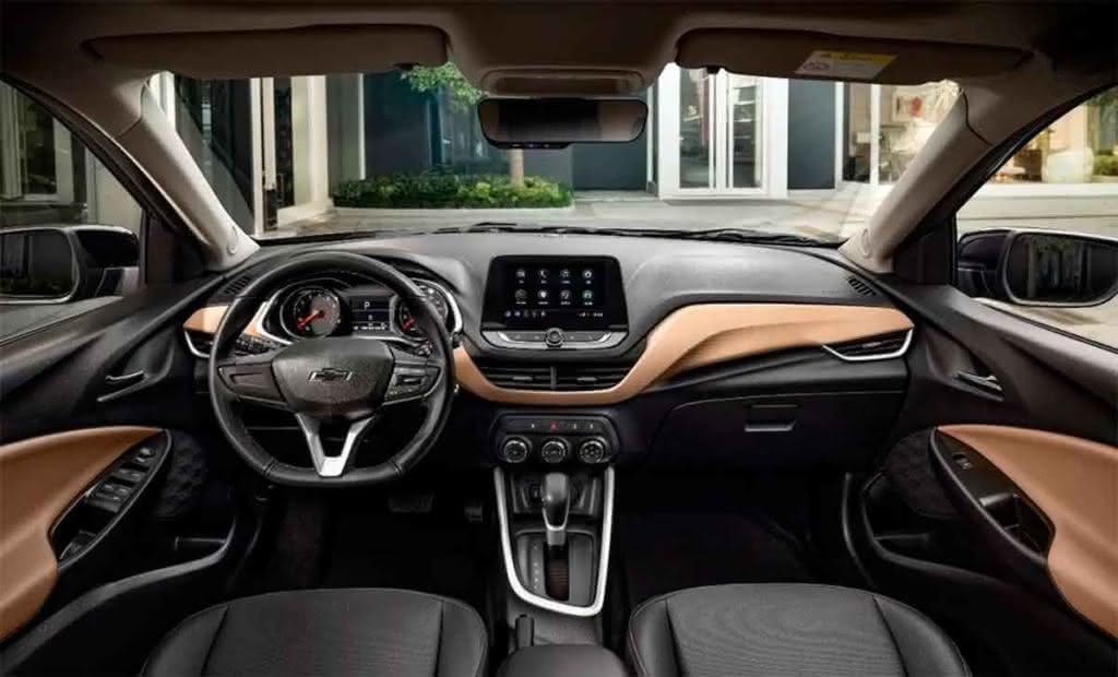 Novo Chevrolet Prisma 2020 Preco Consumo Ficha Tecnica