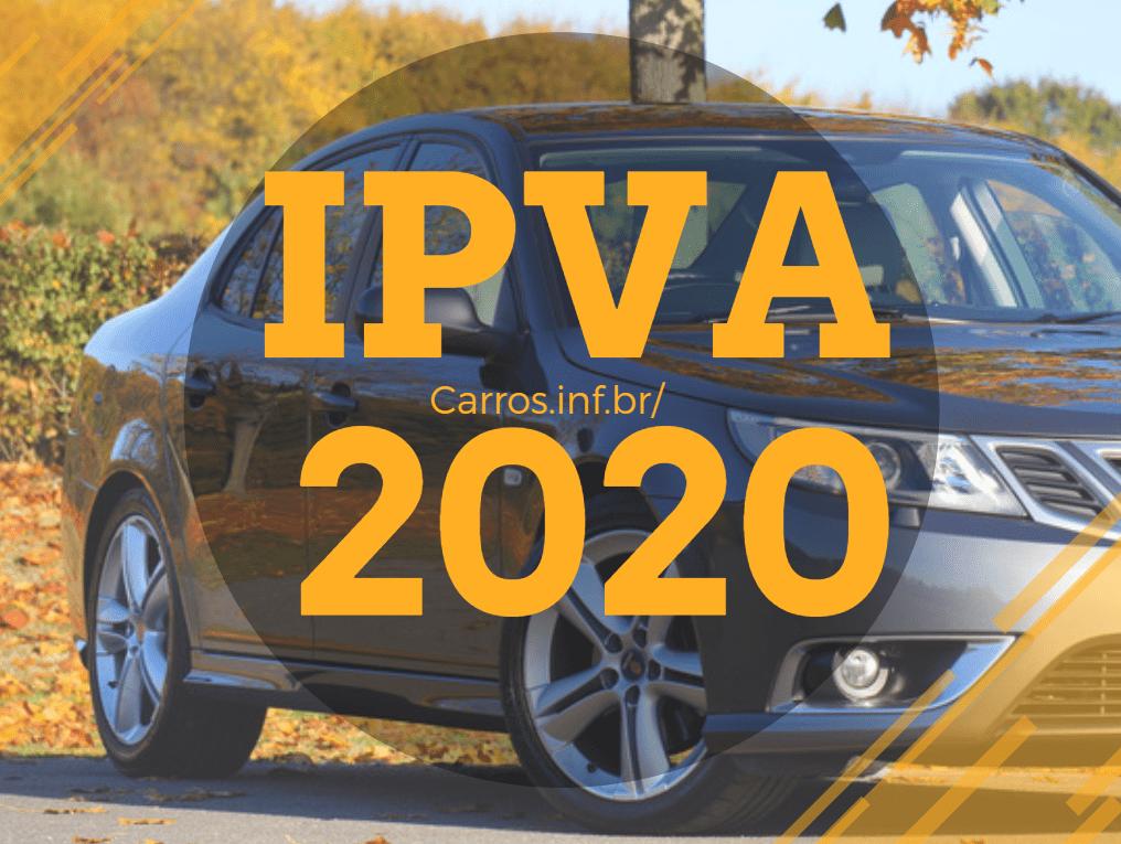 IPVA-2020