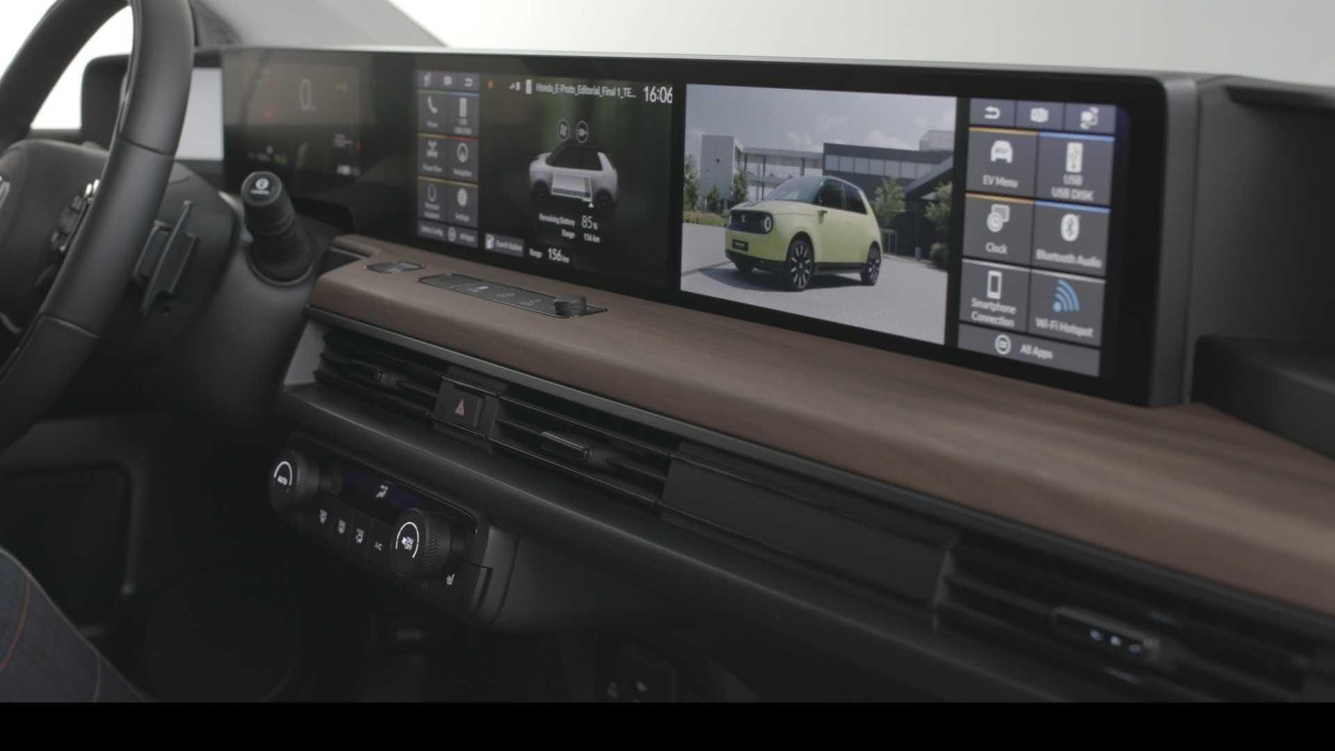 Honda E 2020: Preços, Fotos, Ficha Técnica e Motor